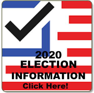 Website Graphic Election Information