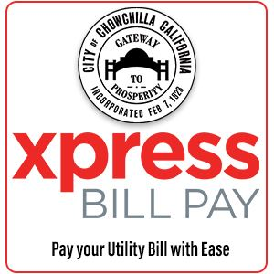 Express Bill Pay Button