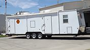 Fire Prevention Trailer